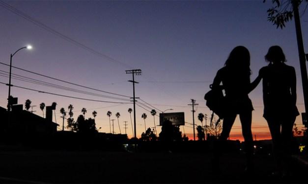 Tangerine – Los Angeles sous un autre angle