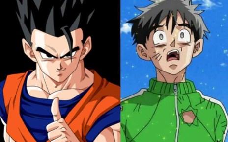 dragon ball - Dragon Ball Super, épisodes 20 à 23 : La déception pour Gohan