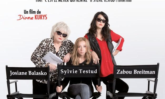 Arrête ton cinéma : cri du coeur désavoué du cinéma français ?