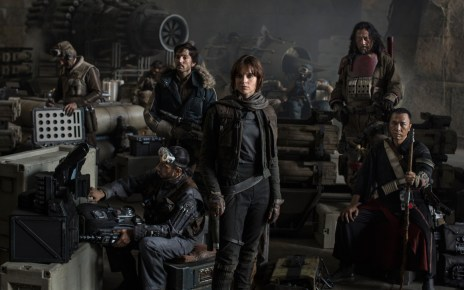 rogue one - Star Wars Rogue One : nouvelle bande-annonce ROGUE ONE