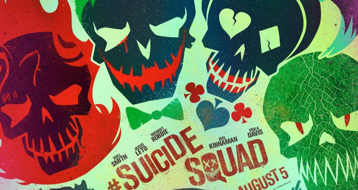 will smith - Suicide Squad offre le plein d'images