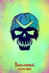 Suicide Squad poster 5