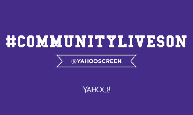Yahoo Screen, c'est terminé