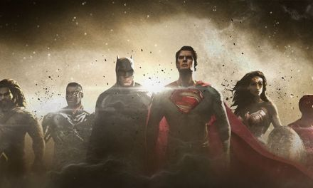JUSTICE LEAGUE : Aquaman, Flash, Cyborg et Wonder Woman en action