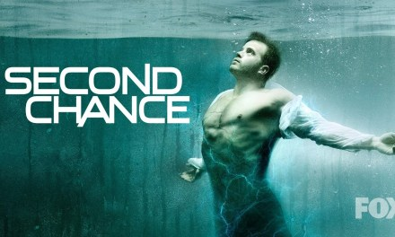 Second Chance : un flic très secret