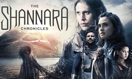 The Shannara Chronicles : un arbre pour les gouverner tous