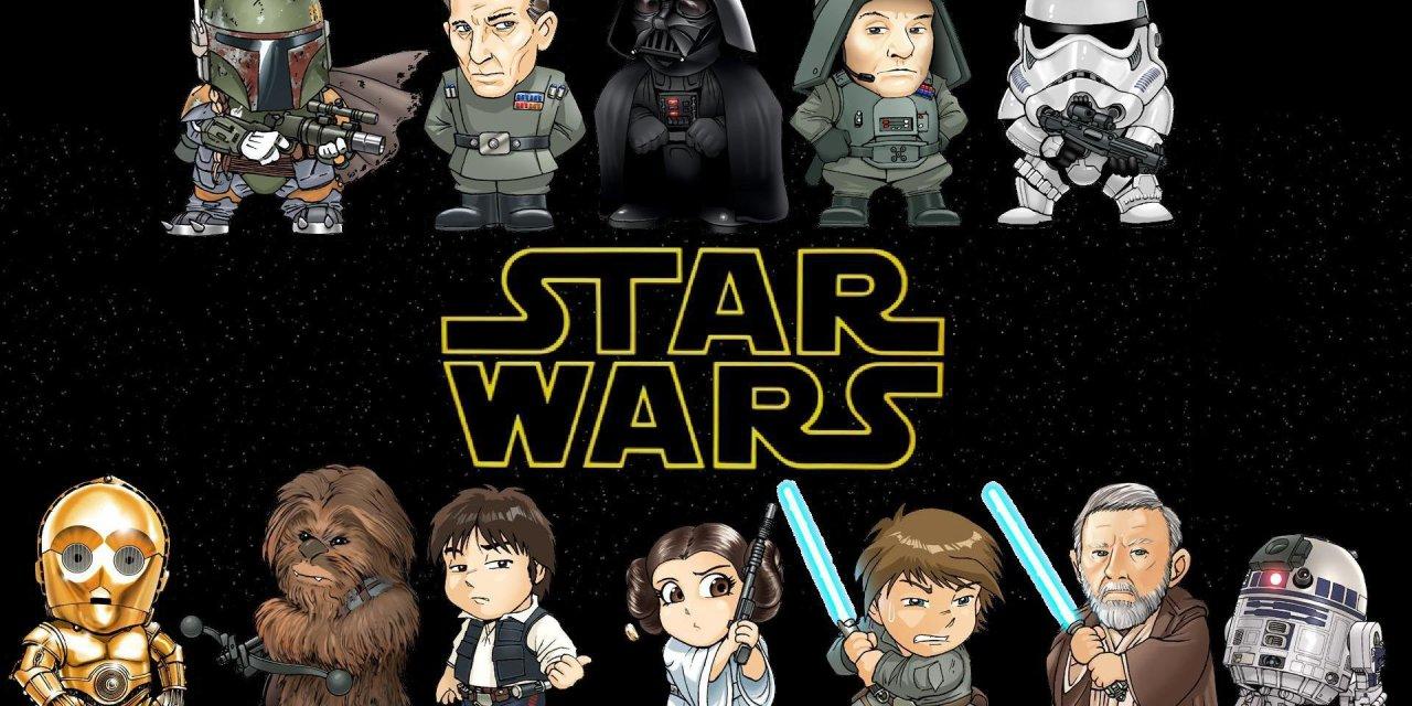 Star Wars : Rogue One et les dates de sortie des prochains films