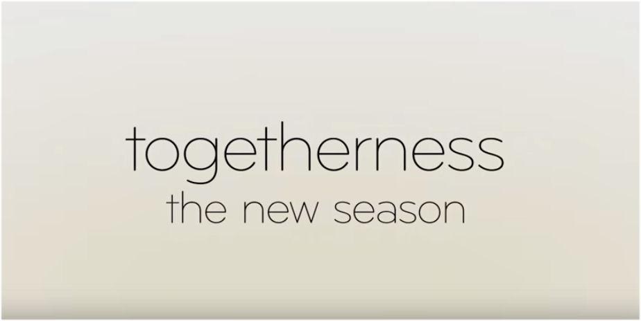 togetherness - Togetherness : nouvelle bande annonce pour la saison 2 togetherness saison 2