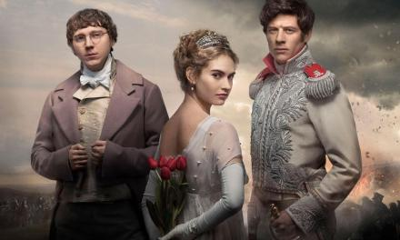 War and Peace – Le glamour russe à l'anglaise