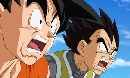Dragon  Ball Super : le trailer de l'épisode 47 avec Future Trunks