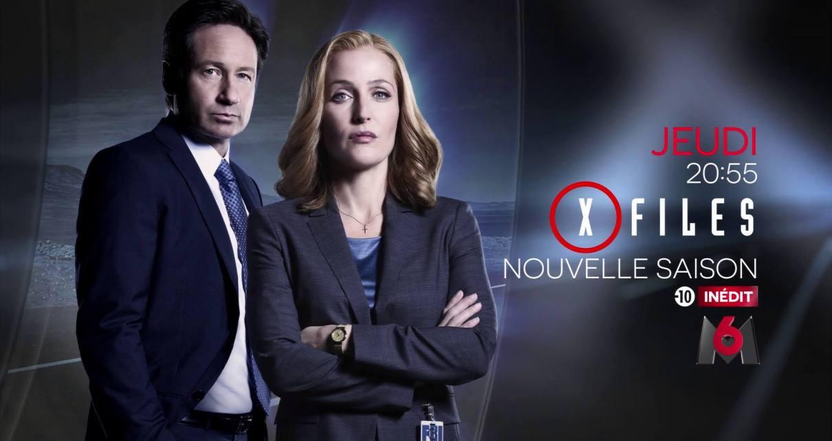 x-files - La saison 10 de X-Files sur M6 : le guide de visionnage (inédits + redifs) 12719265 948635351858599 7894569914920081350 o