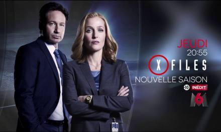 X-Files sur M6 entre plaisir des spectateurs et censure des épisodes