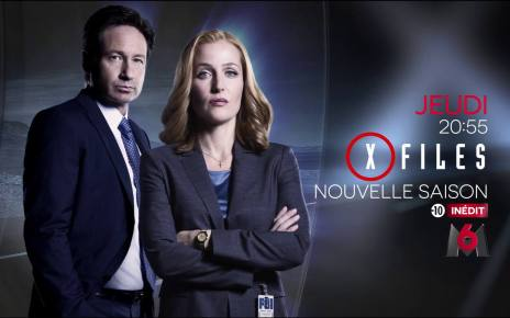 x-files - La saison 10 de X-Files sur M6 : le guide de visionnage (inédits + redifs)