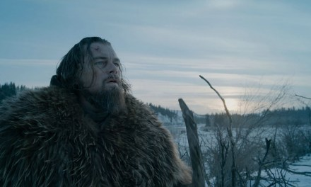 The Revenant : La surprenante plénitude du vide