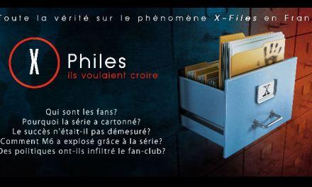 X-PHILES : ils voulaient croire, le documentaire sur le phénomène X-Files en France