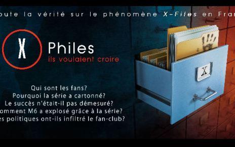 acafan - X-PHILES : ils voulaient croire, le documentaire sur le phénomène X-Files en France Imaghghghge2