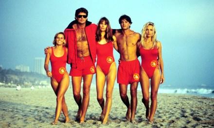 BAYWATCH, Alerte à Malibu le film : premières photos