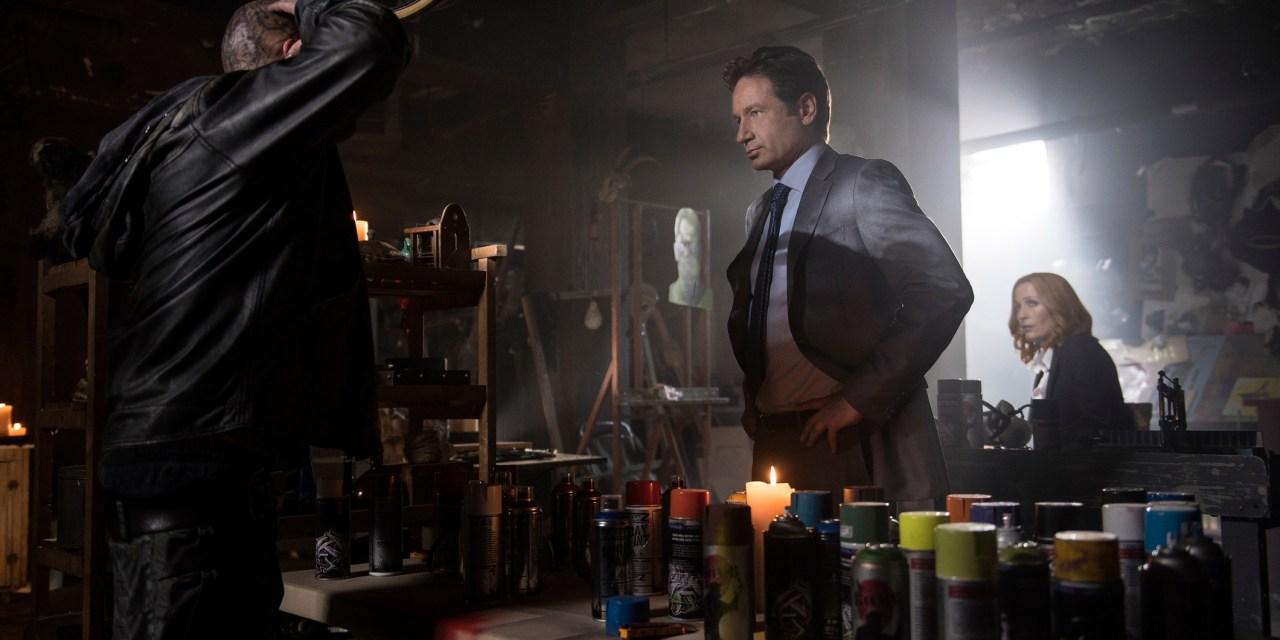 Critique de l'épisode 4, saison 10 de X-Files : Home Again / Esprit Vengeur
