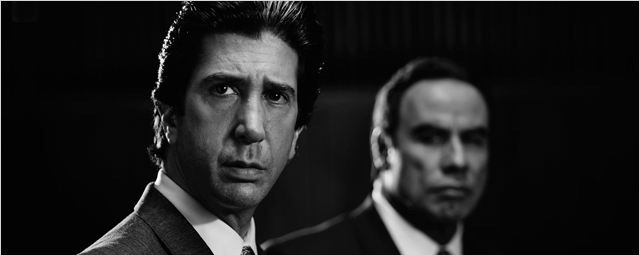 American Crime Story : The People VS O.J Simpson 1×01