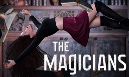 #SDCC – The Magicians dévoile les premières images de la saison 2