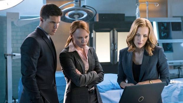 x-files saison 10 - X-Files : My Struggle 2, vivement la suite ? (pour les novices)