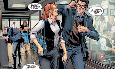 A lire, les 5 comics préquelles à Batman V. Superman