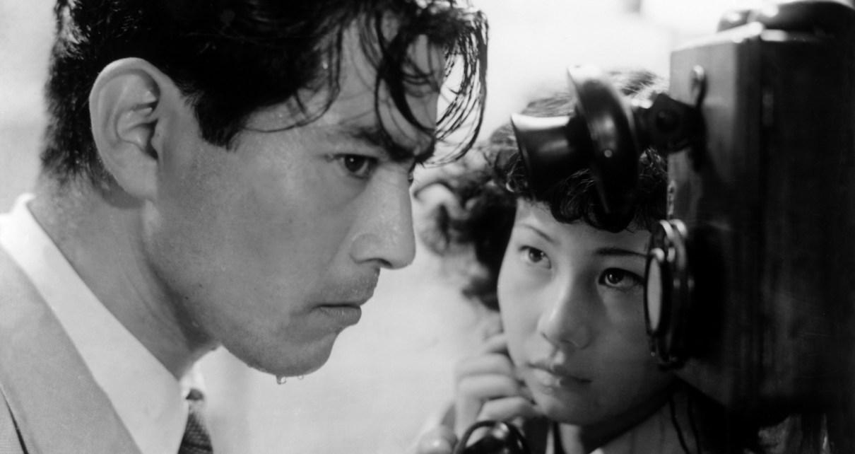 akira kurosawa - [Concours] Gagnez CHIEN ENRAGE d'Akira Kurosawa en édition restaurée Chien Enrage photo020