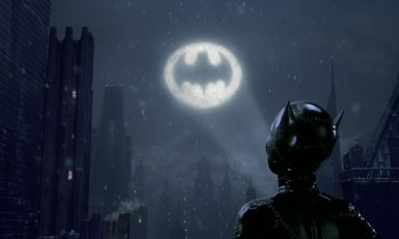 #TeamBatman – Batman Returns (1992)