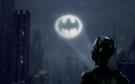 batman returns - #TeamBatman - Batman Returns (1992)