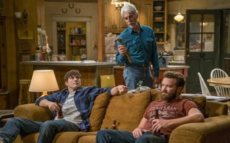 netflix - THE RANCH, Ashton Kutcher revient sur Netflix Ranch 105 Unit 1671 R e1457621761339