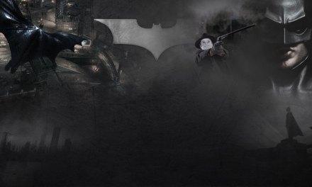 #TeamBatman – Batman (1989)