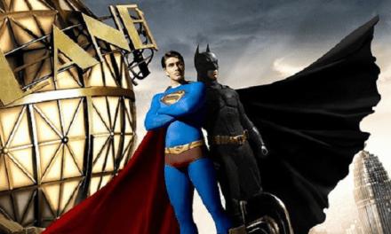 #QuiVaincra – Quand Batman et Superman se sont croisés
