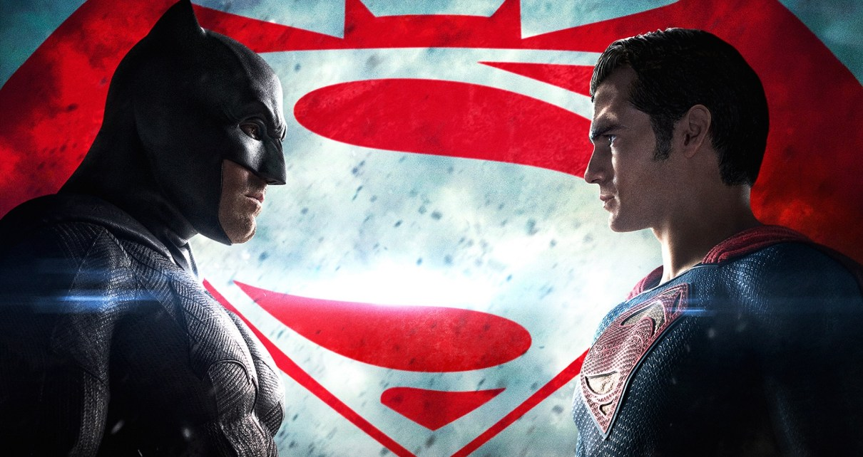 #TeamSuperman - (100% spoiler) Batman V Superman V la critique