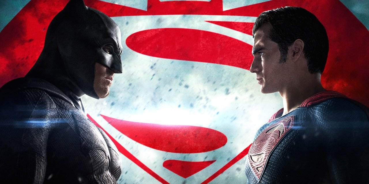 (100% spoiler) Batman V Superman V la critique