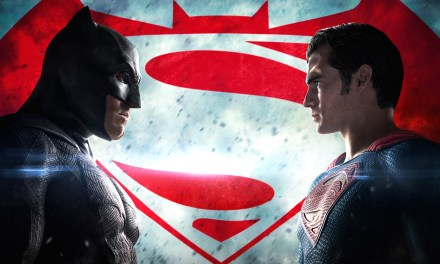 (100% spoiler) Batman V Superman V la critique