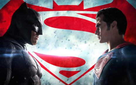 aube de la justice - (100% spoiler) Batman V Superman V la critique