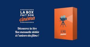 box fait son cinema
