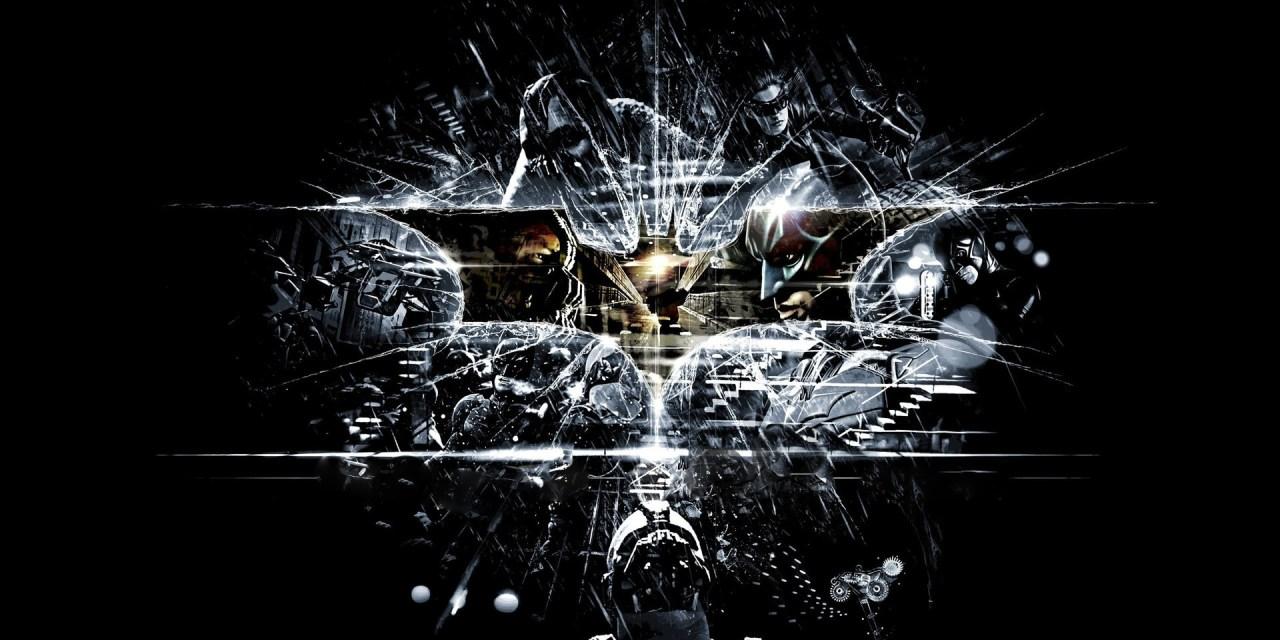 #TeamBatman : The Dark Knight Rises (2012)