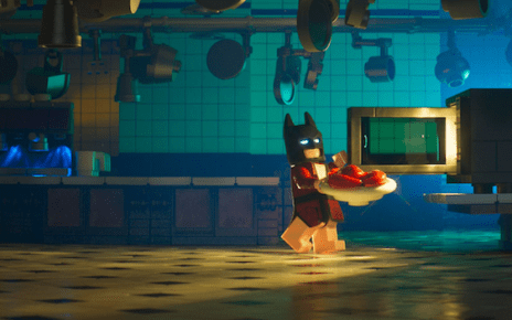 batman - LEGO BATMAN le film : premier teaser legobatmanmovie