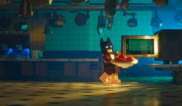 batman - LEGO BATMAN le film : premier teaser
