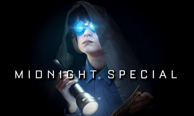 Midnight Special : You Only Watch Once