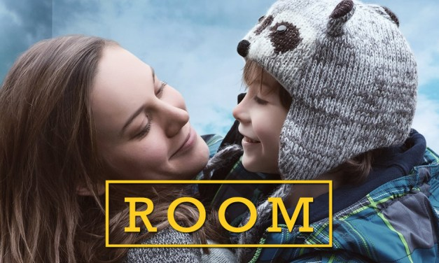 ROOM : la simple expression de la vie