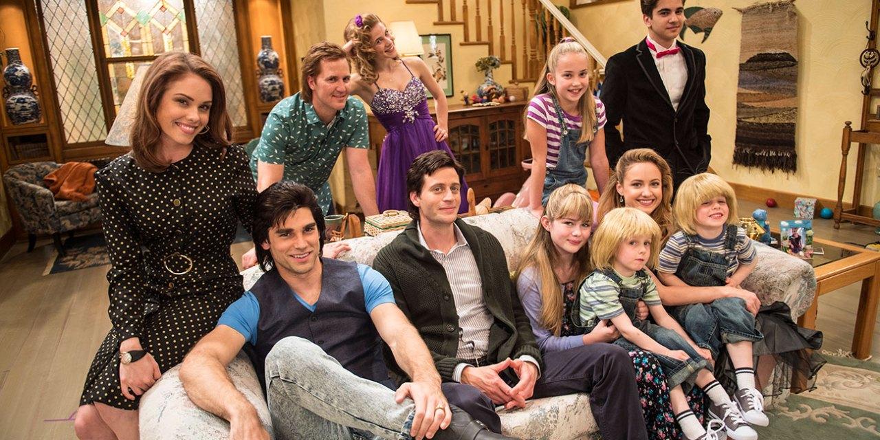 The Unauthorized Full House Story, les dessous de la Fête à la Maison