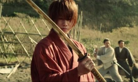 CONCOURS : gagnez le film Kenshin le vagabond en blu-ray et DVD