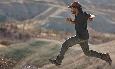 Desierto : Aux frontières de l'horreur