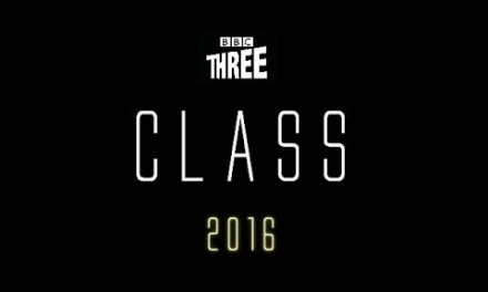 Doctor Who : Class et Christmas Special en cours !