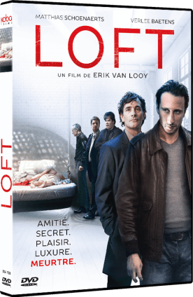 LOFT-Packshot DVD