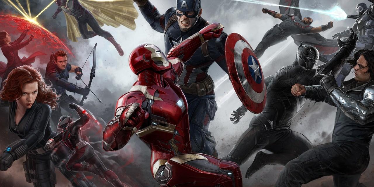 captain marvel la plus forte