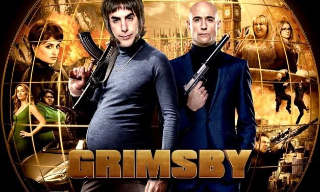 Grimsby : rira bien qui rira