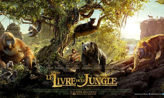Le Livre de la Jungle : comment et pourquoi (s')adapter